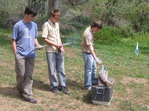 Scout Law c