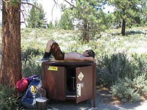 Highlight for Album: Murray Shaw's Sierra Trip 2010