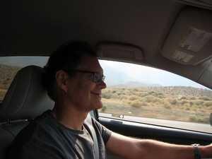 Bayard the Driver