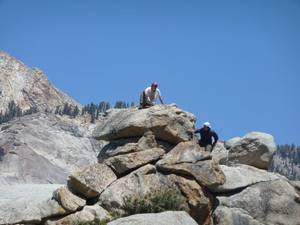 Highlight for Album: Sierra Trip 2011 - John Coluzzi's pix